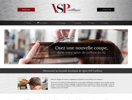 Salon de coiffure Rueil-Malmaison (92) | VSP...