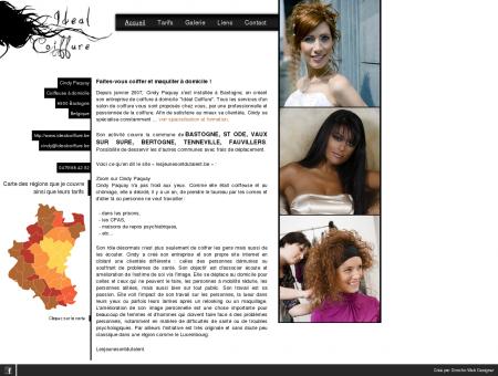 Idealcoiffure - Coiffure et maquillage à...