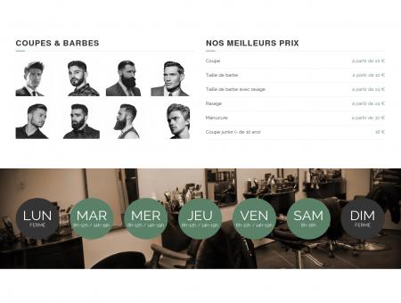 Coiffeur Pertuis - Salon de coiffure Pertuis -...