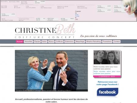 Coiffure Christine Beth - Coiffure Christine...