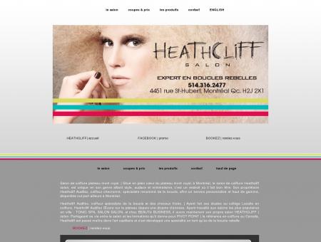 Heathcliff   salon, salon de coiffure plateau...