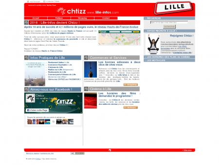 [Chtizz Lille] Infos pratiques et horaire magasins...