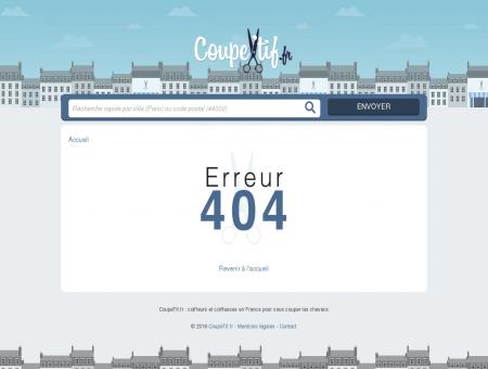 COIFFEURS LE MARIN - SALONS DE COIFFURE...