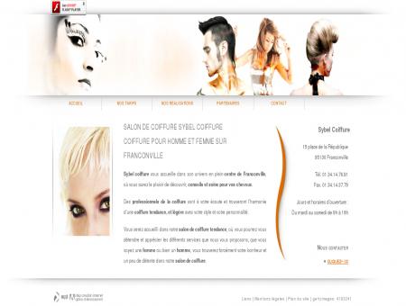 Salon de coiffure Sybel Coiffure|Salon de...