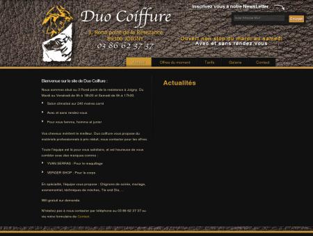 Duo Coiffure Joigny