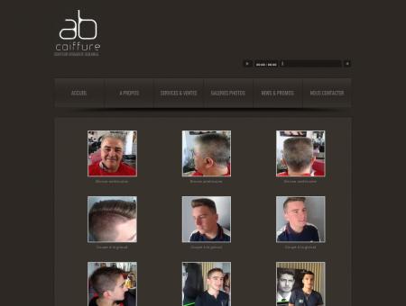 AB Coiffure Uckange | AB Coiffure - Salon à...