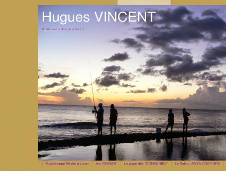 Hugues VINCENT: +JANYA COIFFURE...
