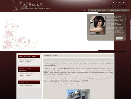 Salon de coiffure à Cormeilles-en-Vexin (95)