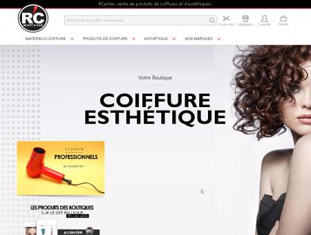 Boutique en ligne de produits et matériels de...