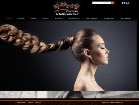 Allure coiffure