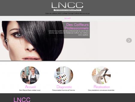 LNCC Le New Concept Coiffure - Salon de...