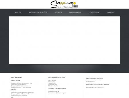 Shopping Coiffure - Matériel, fournitures et...