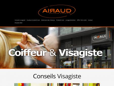 Airaud - coiffeur visagiste - Centre Commercial...