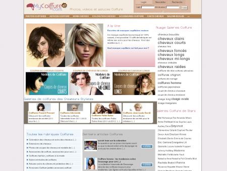 Coiffure, modèles coiffure tendance et coupe...
