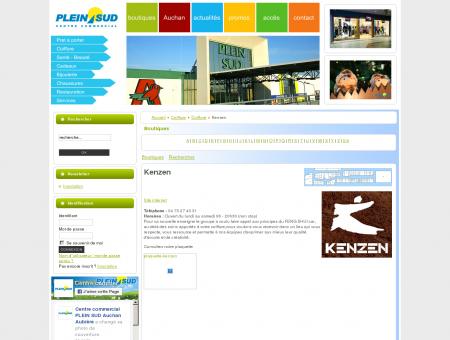 Coiffure - Coiffure - Kenzen - Centre...