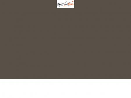 Coiffureplus - Bruay - Coiffure plus - Accueil
