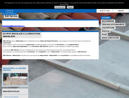 Bâti Service à Manosque - Alpes-de-Haute...