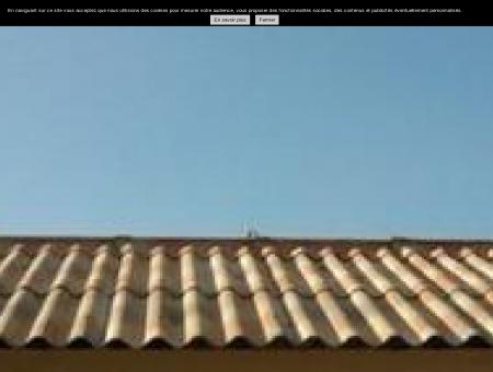 Accueil - SOS Couverture à Saint Michel de...