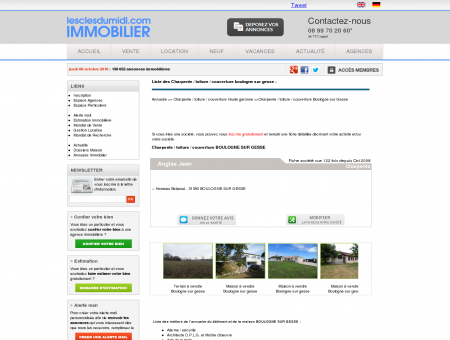 Charpente / toiture / couverture Boulogne sur...