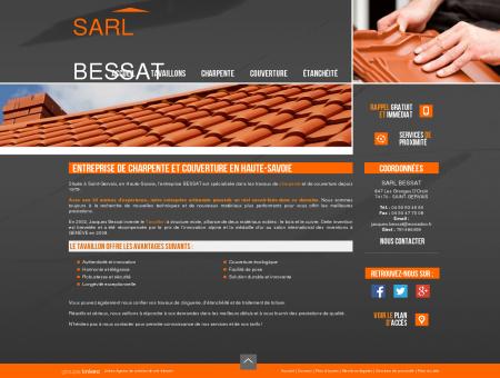 Toiture, couverture  St Gervais les Bains | Sarl...