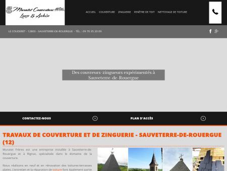 Couverture Sauveterre de Rouergue - S.D.F....