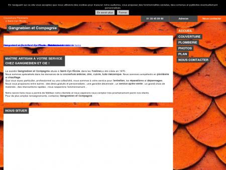 Couverture Toiture | gangnebienetcompagnie.com