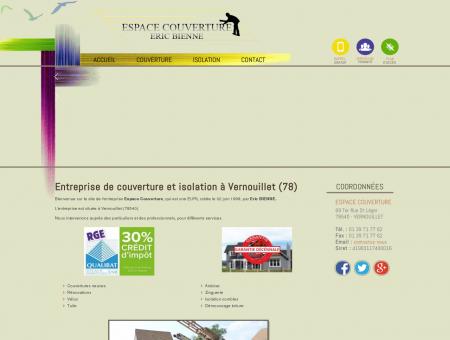 Demoussage Poissy - ESPACE COUVERTURE :...