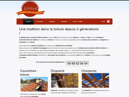 Couverture - Toiture - Zinguerie - Charpente |...