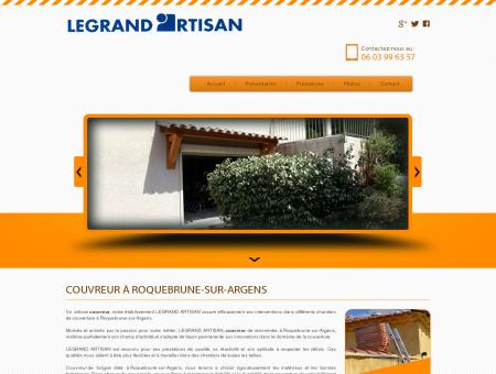 Couvreur à Roquebrune-sur-Argens |...
