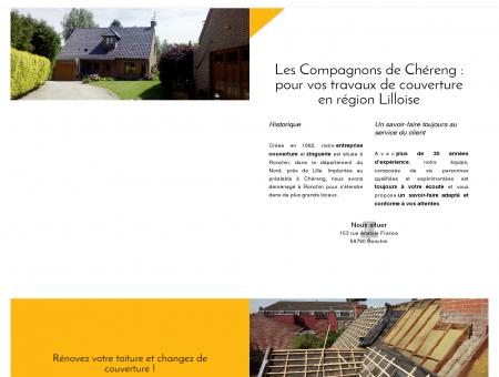 Couverture (entreprises) - Les Compagnons de...