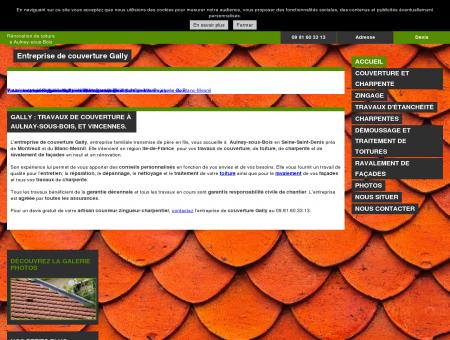Couverture | couverture-aulnay-sous-bois-93.fr