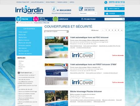 Couvertures piscine et Sécurité piscine -...