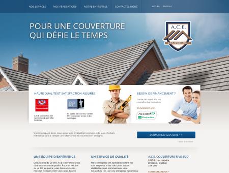 A.C.E. Couverture - Montréal (couverture,...