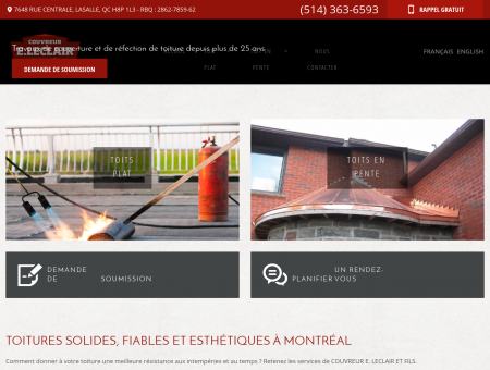 Nos compétences / Installation et rénovation...
