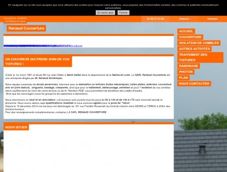 Couverture - Montceau | renaud-couverture.fr