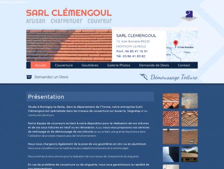 Couverture demoussage- Clemengoul à...