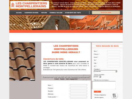 Couverture Toiture MONS - Entreprise Artisan...