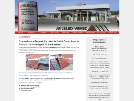 Couverture - Roquetoire Pas de Calais 62 -...
