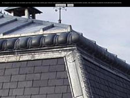 Couverture (entreprises) - Bochard à Le Plessis...