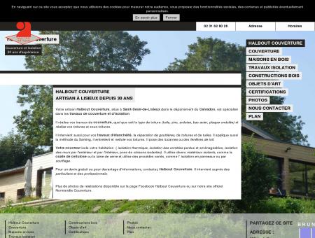 Normandie Couverture