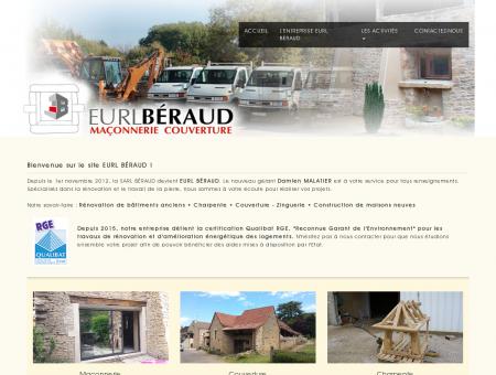 Couverture | eurlberaud.com