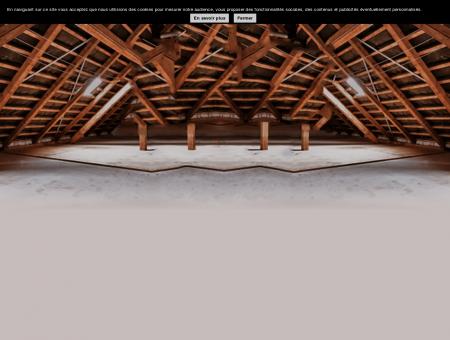 Couverture - Thierry Patry à St Cornier-des...