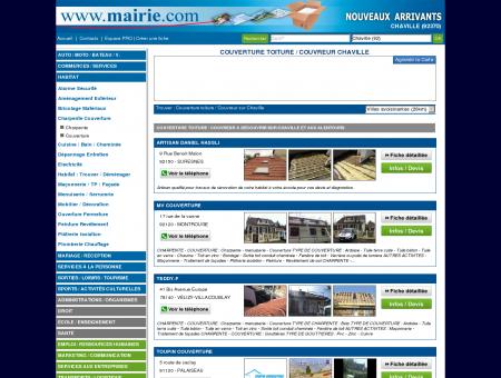 Couverture toiture / Couvreur Chaville :...