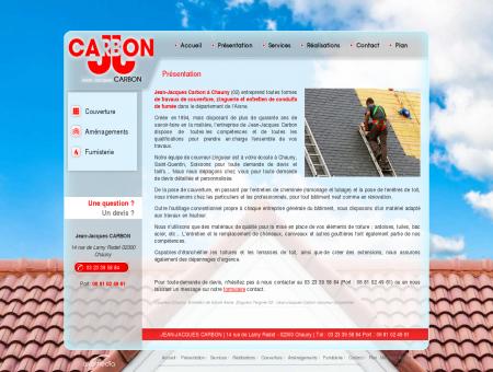 Couvreur Chauny. Entretien de toiture Aisne....