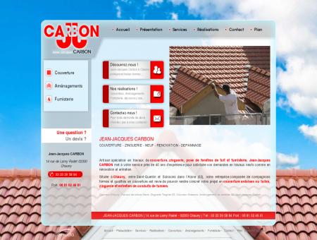 Couvreur Chauny. Travaux de toiture Aisne....