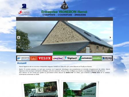 Couverture Vigneron Rénovation de toit,...