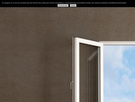 Fenêtres - Couvertures - Conforbat 01 46 68...