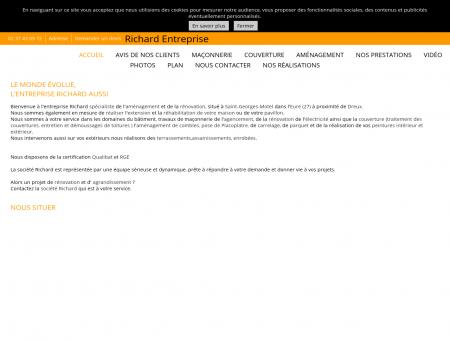 Couverture | richard-maconnerie-generale.fr