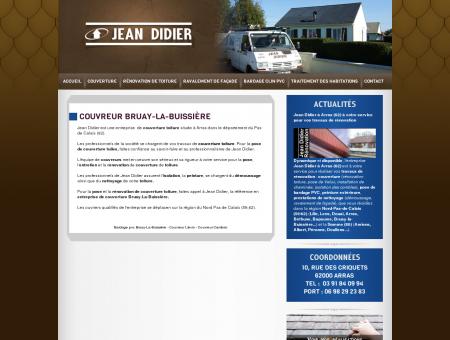 Couvreur Bruay-La-Buissière: pose et...