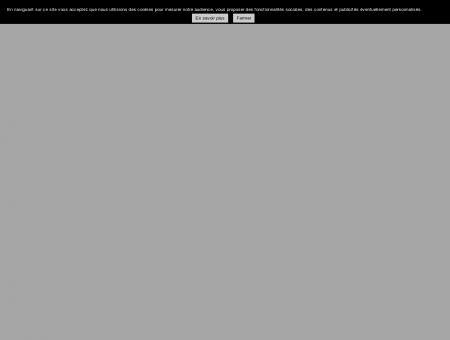 Couverture - Thinel située à Bezons dans le...
